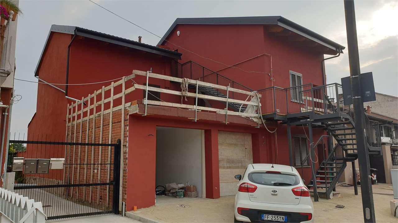 Ultimo appartamento con terrazzo
